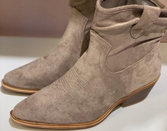 Boots Emma maat 37