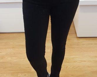 Norfy broek zwart