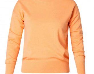 Oranje trui maat 46
